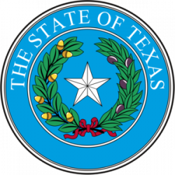 seal texas logo